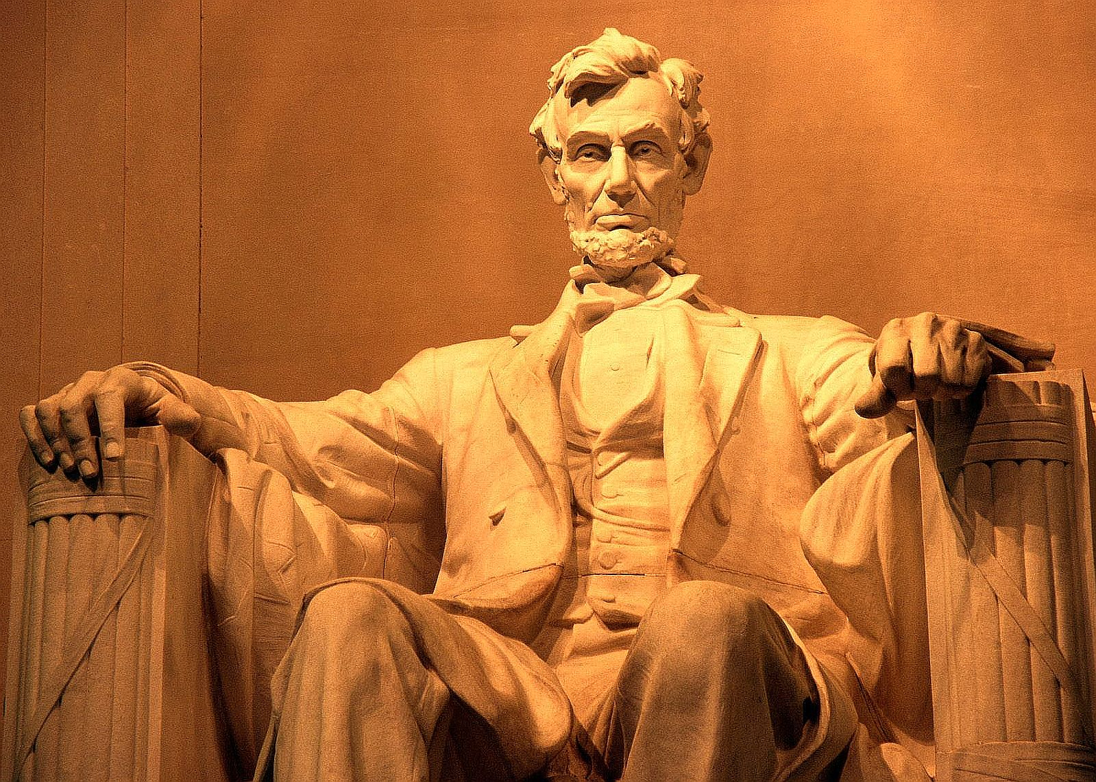 Honest_Abe_Lincoln_Memorial_Washington_DC