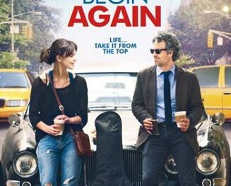 [CINESPADA] Begin again