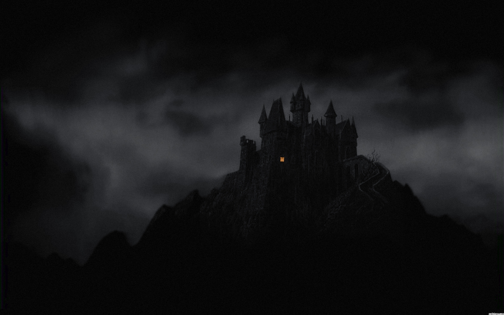 1305875279-fantasy-mountains-castle-dark-night-window-gothic-wallpaper