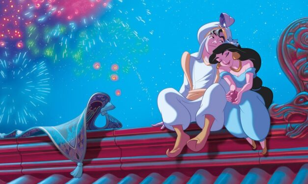 """A Whole New World"": Walt Disney, San Valentino e l'amore"