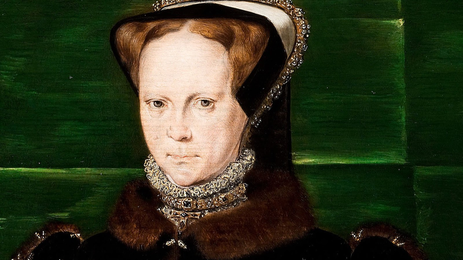 """""""The Queen's Tragedy"""": Mary Tudor according to Mgr. R. H. Benson"""