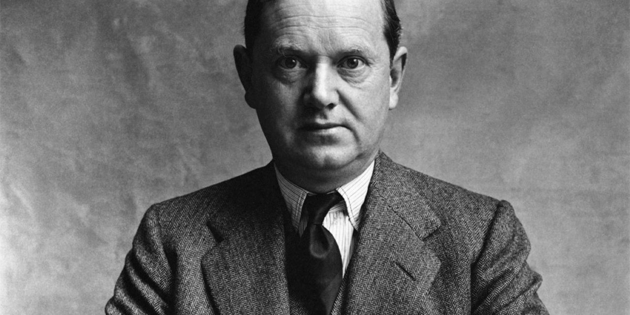 """Evelyn Waugh's """"Sword of Honour"""": a Trilogy on War and Faith"""