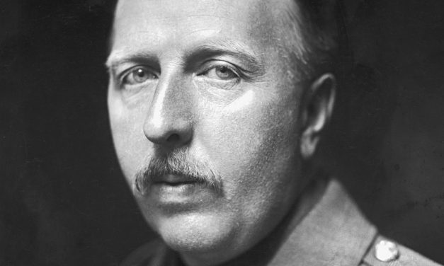 Ford Madox Ford's anonymous Catholicism