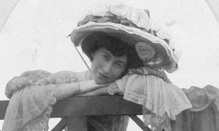 Olive Custance: Life and Works of a Forgotten Poetess